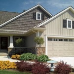 residential siding and trims