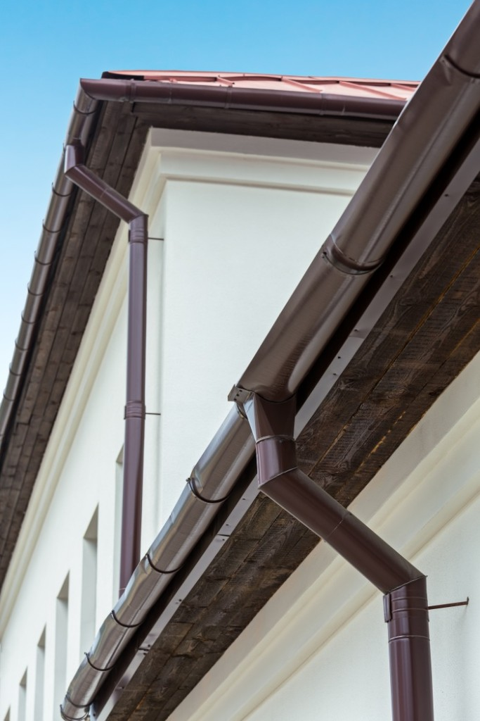Gutters And Covers Home Improvement In Livonia Mi Tima S